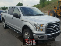 FORD F150 SUPERCREW 2.7